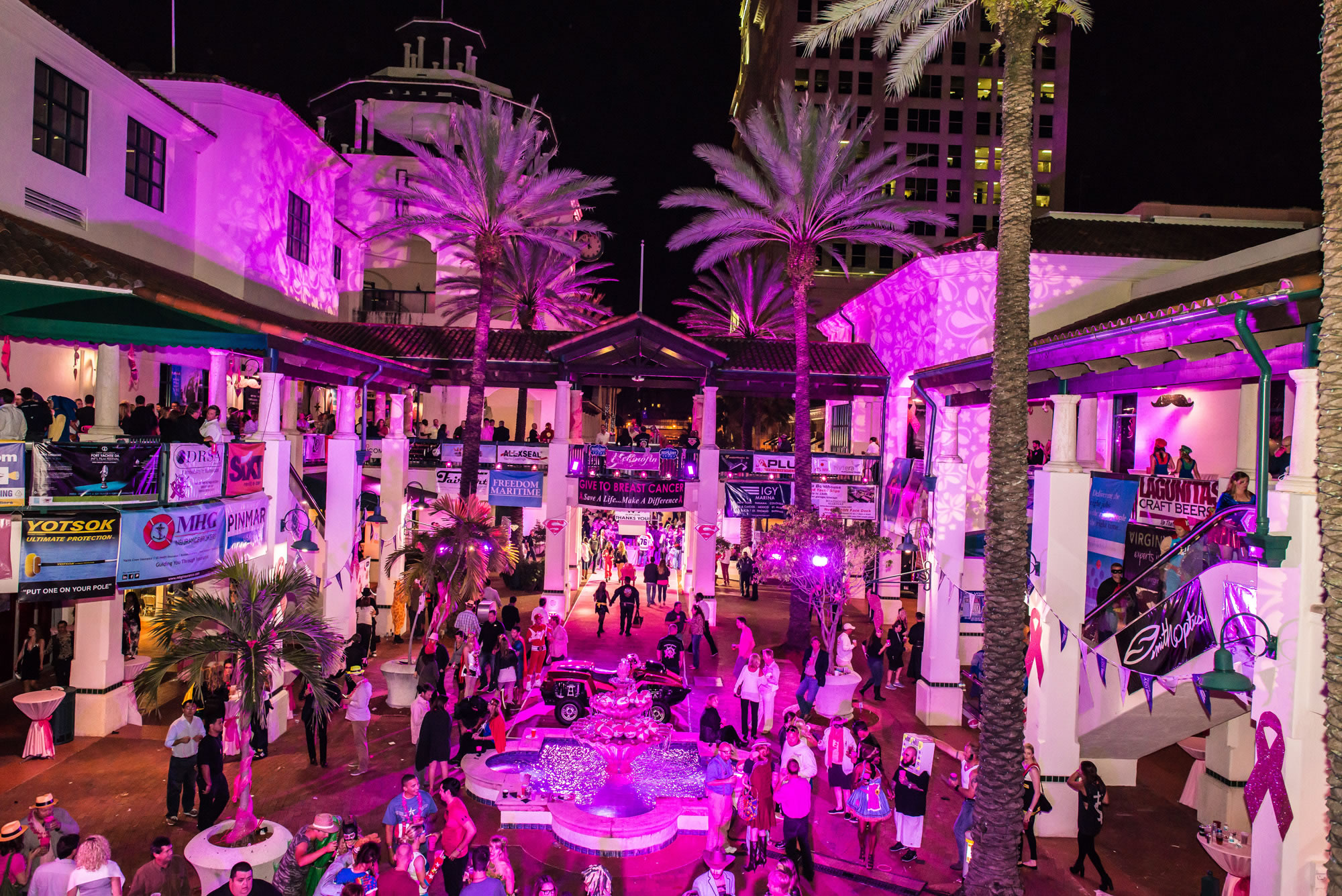 2015's Biggest Customer Appreciation Party of the Year