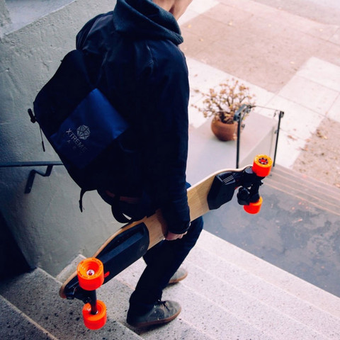 Boosted Boards – The World's Most Advanced Electric Longboards