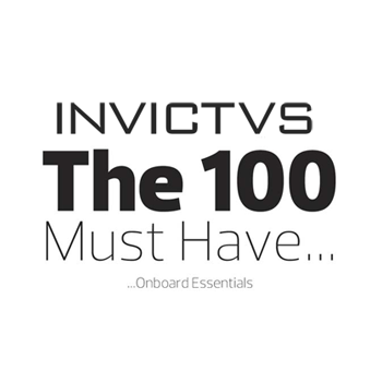 2017 Invictus Top 100 Items